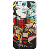 PICASSO BY NORA  PICASSO'S DAUGHTER WITH DOLL Phone Case