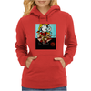 PICASSO BY NORA  PICASSO'S DAUGHTER WITH DOLL Womens Hoodie