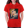 PICASSO BY NORA Womens Polo