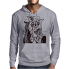 Picasso's Lady Mens Hoodie