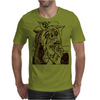 Picasso's Lady Mens T-Shirt
