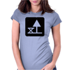 Picnicing Womens Fitted T-Shirt