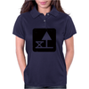 Picnicing Womens Polo