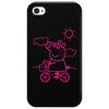 pig animal Phone Case