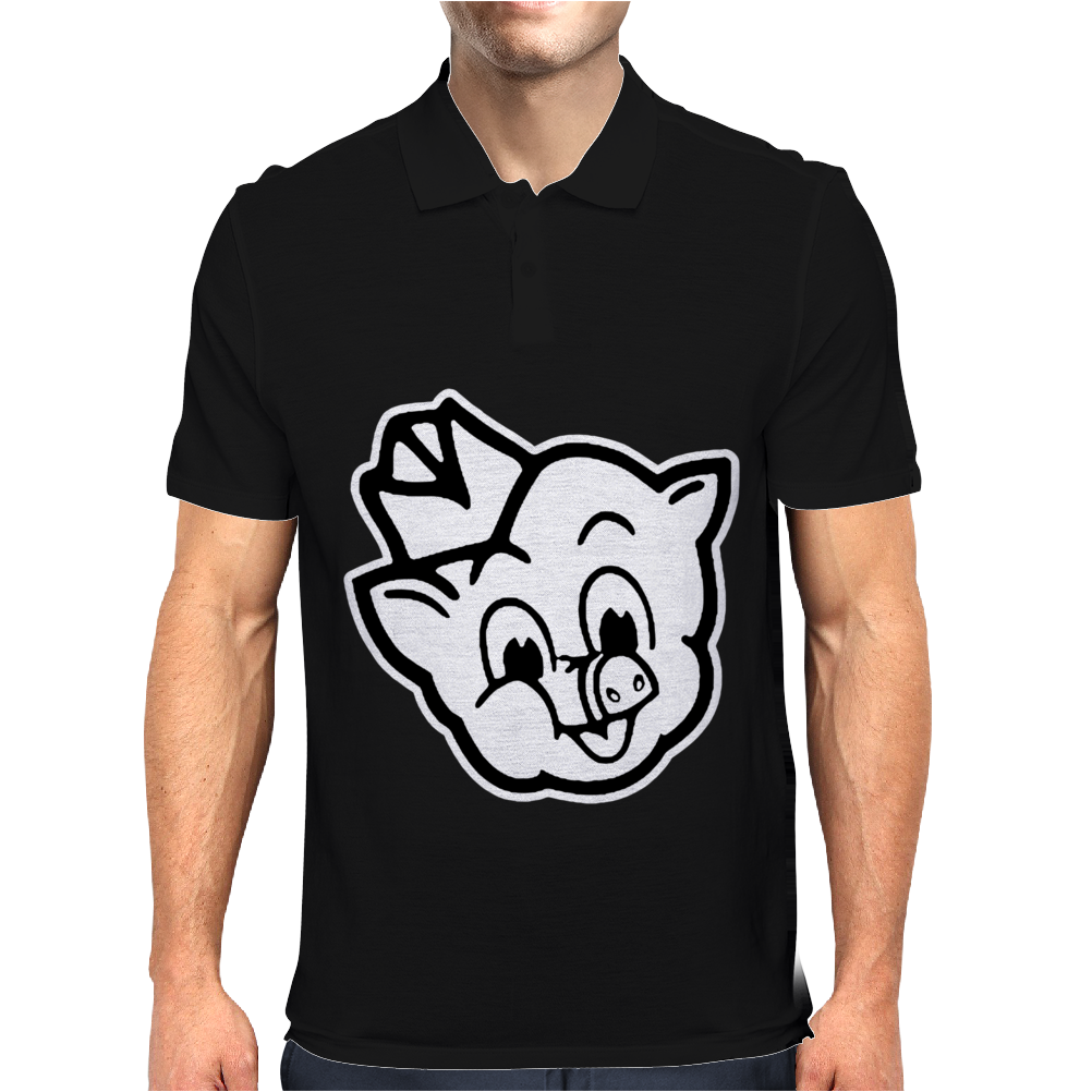Piggly Wiggly Mens Polo