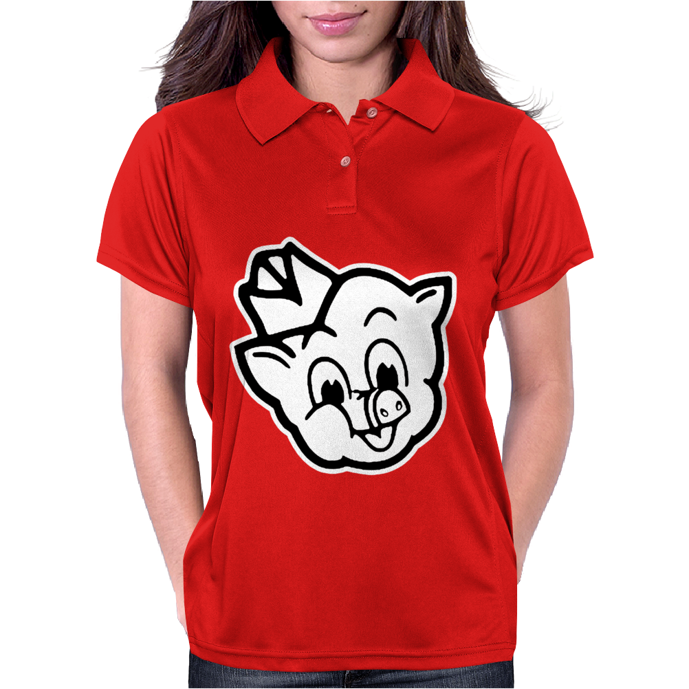 Piggly Wiggly Womens Polo
