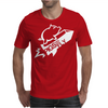 Pigs Do Fly Mens T-Shirt
