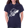 Pigs Do Fly Womens Polo