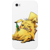 Pik-achu Phone Case