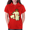 Pikachu gentlemon Womens Polo