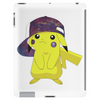Pikachu Universe Tablet (vertical)