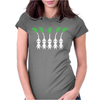 Pikmin Womens Fitted T-Shirt