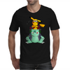 Pikuto! Mens T-Shirt