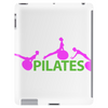 Pilates Tablet (vertical)
