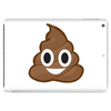 Pile of poop emoji Tablet