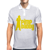 Pimp Daddy Mens Polo