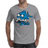 Pimp My Fish Mens T-Shirt