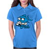 Pimp My Fish Womens Polo