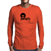Pimp'n in 7 Languages Mens Long Sleeve T-Shirt