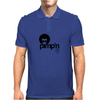 Pimp'n in 7 Languages Mens Polo