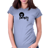 Pimp'n in 7 Languages Womens Fitted T-Shirt