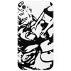 Pin Up Horror Phone Case