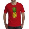 Pineapple Paradise Mens T-Shirt