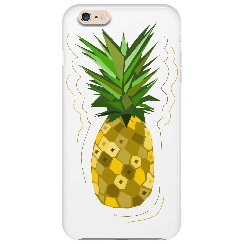 Pineapple Paradise Phone Case