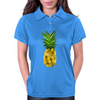 Pineapple Paradise Womens Polo