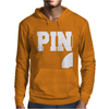 PING PONG CHAMPION Mens Hoodie