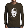 Pinhead - Hellraiser 80s movie Mens Long Sleeve T-Shirt