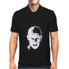 Pinhead - Hellraiser 80s movie Mens Polo