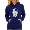 Pinhead - Hellraiser 80s movie Womens Hoodie