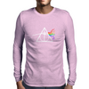 Pink Potter! Mens Long Sleeve T-Shirt
