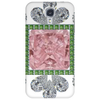 Pink Princess Diamond Phone Case