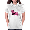 PINK PSYCHOANALYSIS Womens Polo