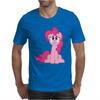 Pinkie Pie Mens T-Shirt