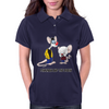 Pinkman and The Brain - Breaking Bad Parody - Pinky and The Brain Parody - Breaking Bad TV Show Womens Polo