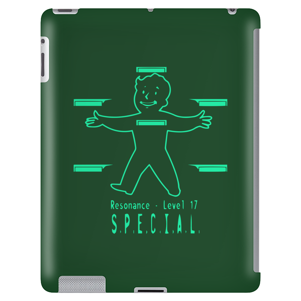Pipboy - Special Tablet