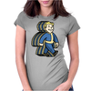 PipBoy Womens Fitted T-Shirt