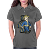 PipBoy Womens Polo