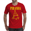 Piranha Mens T-Shirt