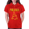 Piranha Womens Polo