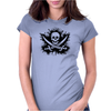 Pirata Womens Fitted T-Shirt