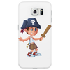 Pirate Boy Phone Case