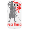 Pirate Hunter Phone Case