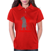 Pirate Hunter Womens Polo