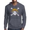 Pirate King Mens Hoodie