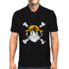 Pirate King Mens Polo