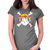 Pirate King Womens Fitted T-Shirt